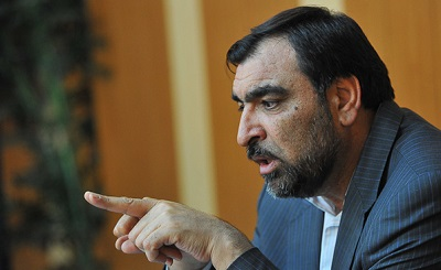 عادل آذر: رأی انفصال سیف در بهمن ۹۶ صادر شد