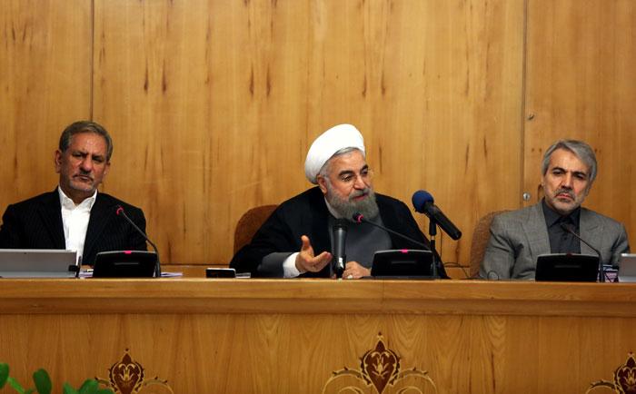 دعوا بر سر شورای عالی سیاستگذاری اصلاحات
