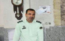 شهادت مأمور زخمی شده در درگیری سوداگران مرگ در جیرفت