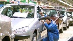 کاهش عجیب تولید خودرو در آذرماه