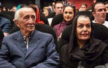 بازیگر پیشکسوت داریوش اسد زاده در سن ۹۶ سالگی درگذشت +جزئیات