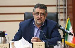 زلزله تهران ۲۵۰ هزار مصدوم خواهد داشت/یک میلیون نفر نیازمند اسکان