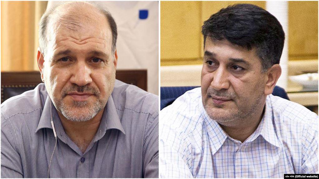 ۲ نماینده بازداشتی مجلس با تودیع وثیقه 10 میلیاردی از اوین آزاد شدند