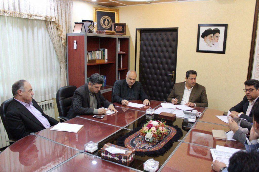تعیین ۲۳ عرصه برای احداث هتلهای ۴ و ۵ ستاره در استان کرمان