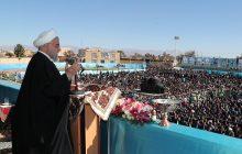 اگر برجام را نگه داریم، تحریم تسلیحاتی ایران منقضی می شود