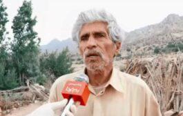 تماشا کنید | بازدید شهسوارپور فرماندار بم و شورای ادارای شهرستان بم از منطقه عشایری چتوک