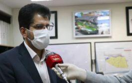 تماشا کنید | مصاحبه اختصاصی بم فردا با محمد بنی اسدی شهردار بم