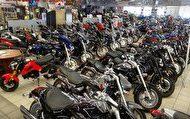 قیمت خرید انواع موتورسیکلت در بازار + جدول