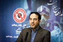 رئیسی: از احتمال شیوع مجدد کرونا در بهمن ماه نگرانیم